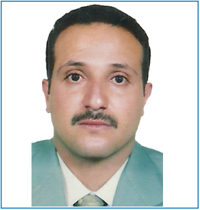 Faculty Secretary  Eng. Eskander Abdu Almaqaleh